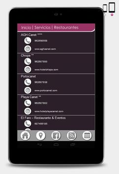 Canet365 apk screenshot