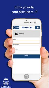 AUTAL S.L screenshot 6