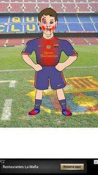 Kill Futbol apk screenshot