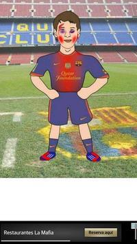 Kill Futbol poster