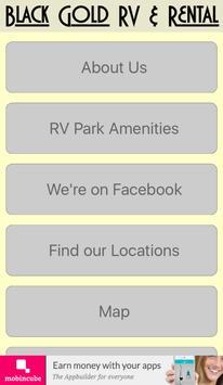 Black Gold RV Parks poster