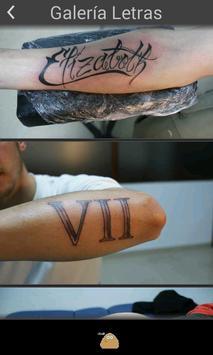 Tattoo Ados 1.0 apk screenshot