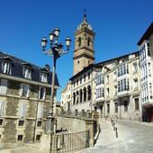 Descubriendo Vitoria-Gasteiz icon