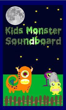 kids monster soundboard apk download free entertainment app for