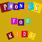 Phonics For Children icon