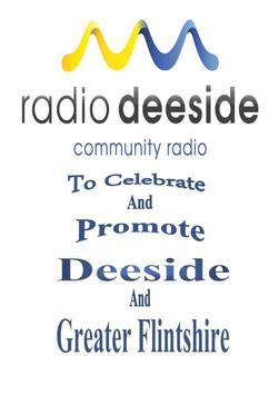 Radio Deeside apk screenshot