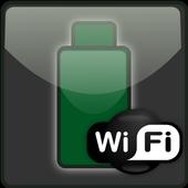 Mobile Charger wifi Joke icon