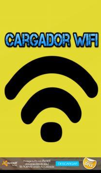 Mobile Charger wifi Joke poster