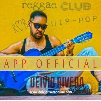 Deivid Rivera App poster