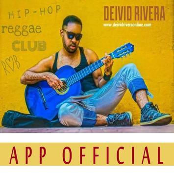 Deivid Rivera App screenshot 1
