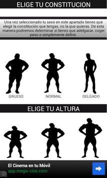 Dieta Fitness II apk screenshot