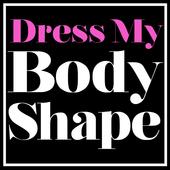 Dress My Body Shape icon