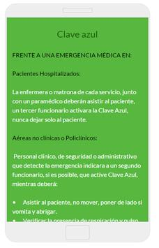 Tips Acreditacion HOSCAR poster
