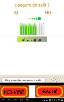 Carga Batería Satélite Broma screenshot 3