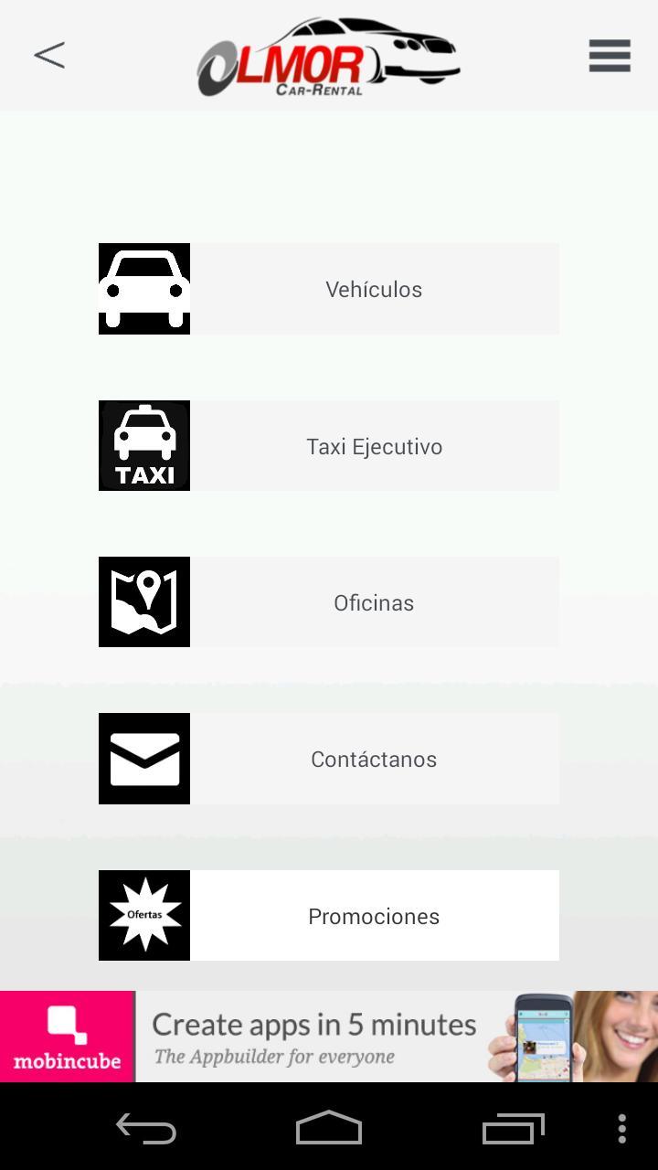 Taxi Ejecutivo en GDL poster