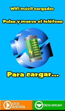 Battery Charge Movement Joke poster