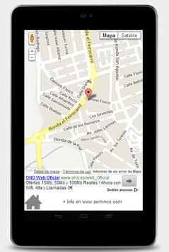 AEMMCE apk screenshot