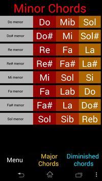Chord SIMPLE screenshot 2