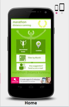 marathon running- marathon app screenshot 11