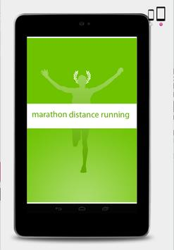 marathon running- marathon app screenshot 5