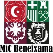 Moros i Cristians Beneixama icon