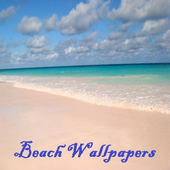 Remember The Beach Wallpapers icon