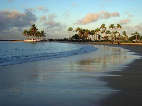 Remember The Beach Wallpapers apk screenshot