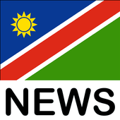 Namibian News Feeds icon