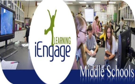 Sarasota Middle Schools poster