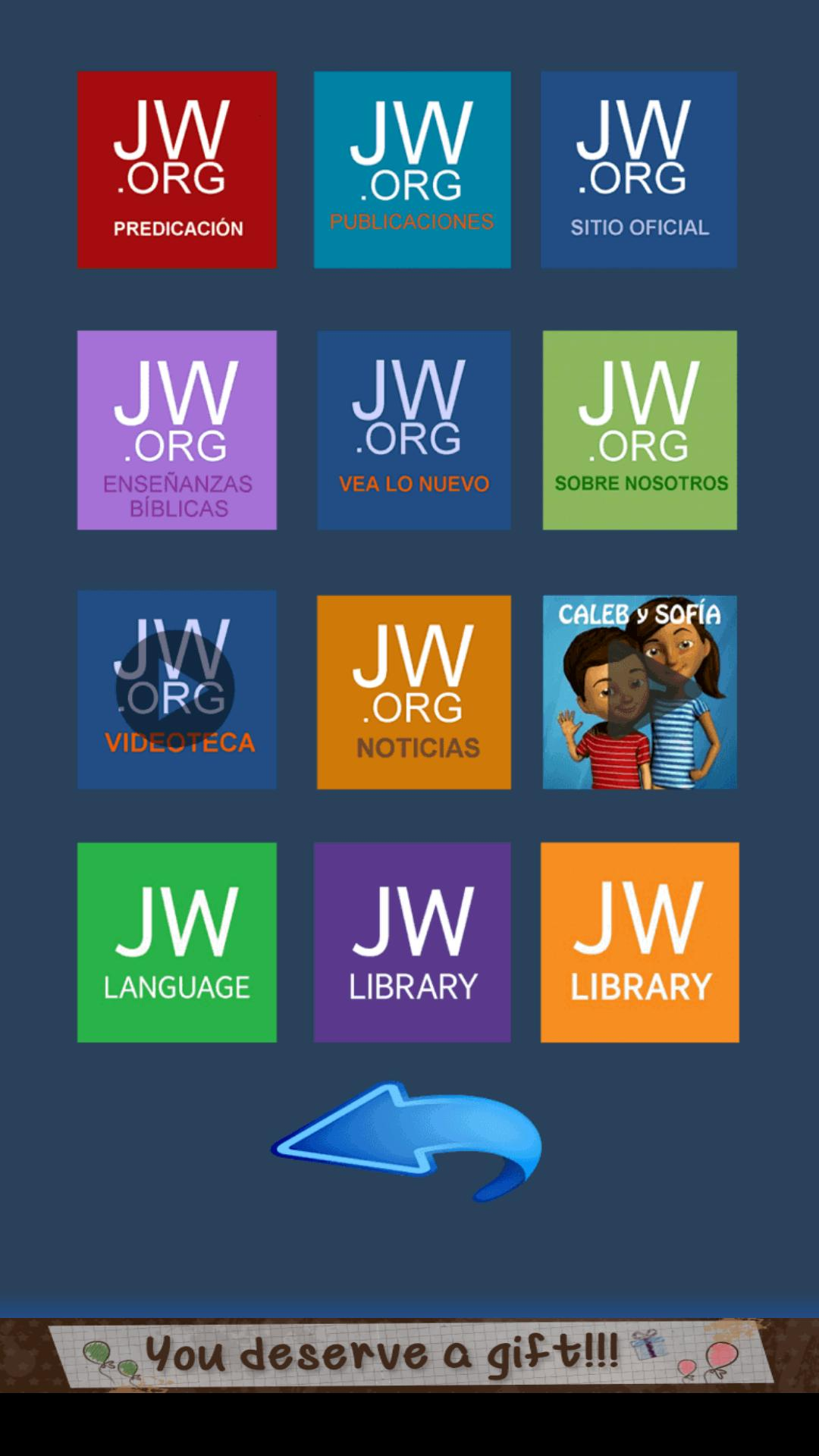 JW Quick Tools & Languages for Android - APK Download