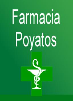 Farmacia Poyatos apk screenshot