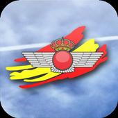 Accesos Ejército del Aire icon
