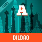 Bilbao mapa offline gratis icon