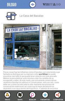 Bilbao mapa offline gratis screenshot 1