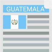 Periódicos de Guatemala icon