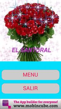 EL SANTORAL apk screenshot