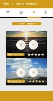Musica Zen relajante gratis apk screenshot
