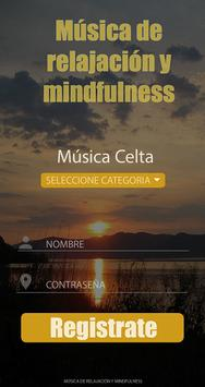 Musica Zen relajante gratis poster