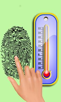temperatura termometro scherzo screenshot 4