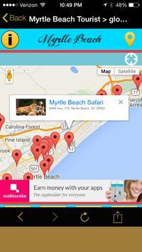 Myrtle Beach Tourist screenshot 3
