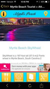 Myrtle Beach Tourist screenshot 11