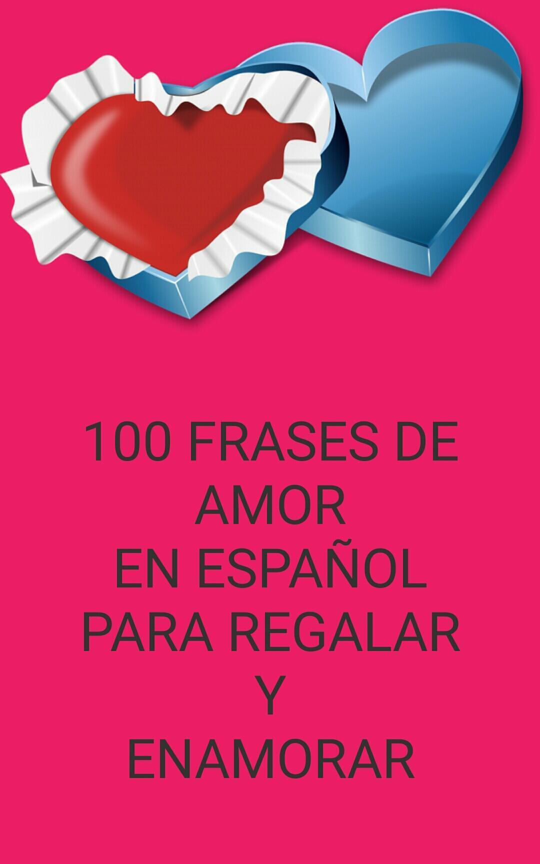 100 Frases De Amor For Android Apk Download