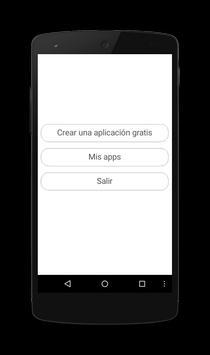 TUTOAPP aplicaciones gratis captura de pantalla de la apk