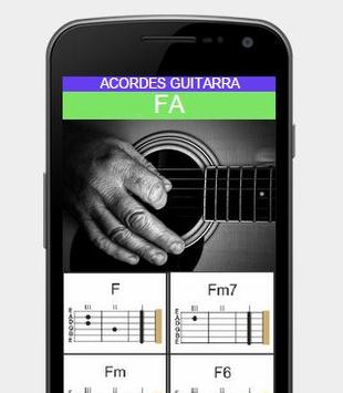 Guitar Chords Learn screenshot 4