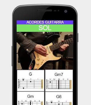 Guitar Chords Learn screenshot 5
