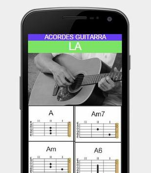 Guitar Chords Learn screenshot 6