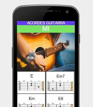 Guitar Chords Learn screenshot 3