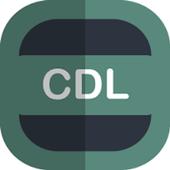 Cdl Conocimiento General Demo icon