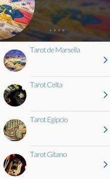 Tarot Gratis en Español screenshot 1