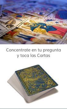 Tarot Gratis en Español screenshot 2